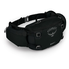 Osprey Savu 5 Waist Bag, black